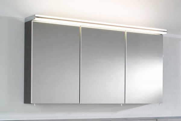 Puris Speed Spiegelschrank 120 cm breit S2A431A13