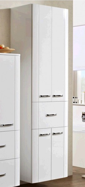 pelipal fokus 3005 bad hochschrank 50 cm breit. Black Bedroom Furniture Sets. Home Design Ideas