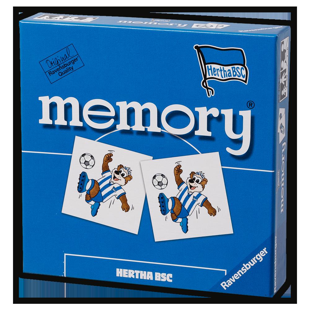 Memory Hertha BSC