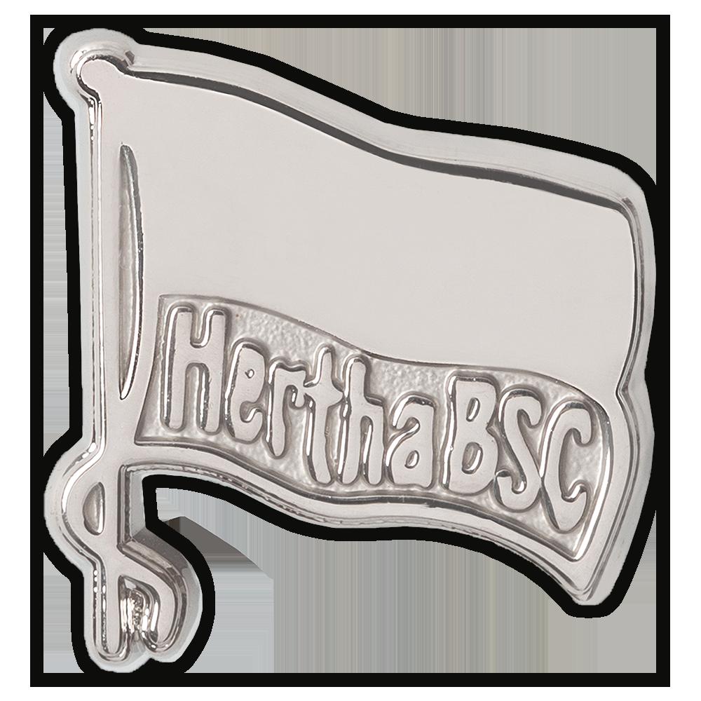 Pin Logo Relief