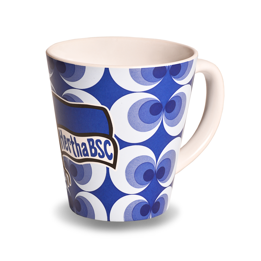 cup retro