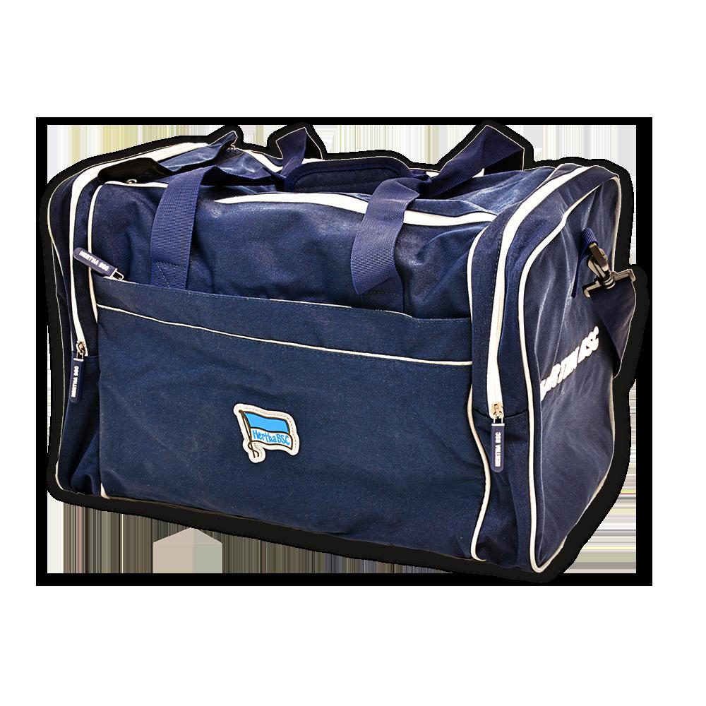sports bag navy