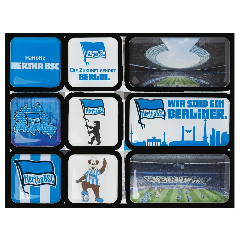 Magnetset Hertha BSC