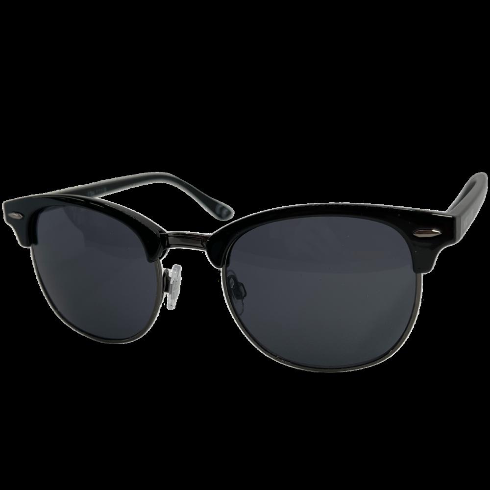 Sunglasses lettering black