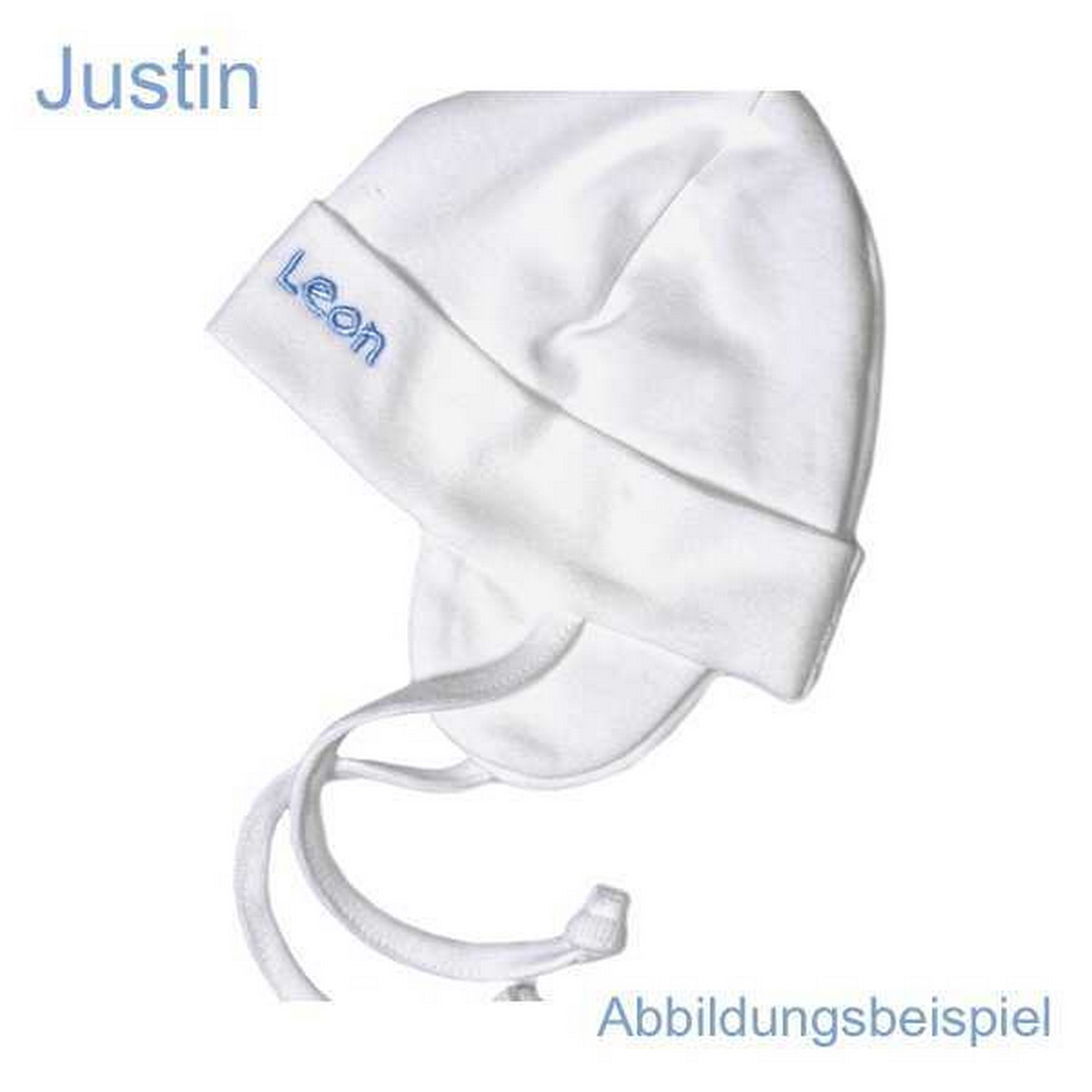Be Be´s Collection Baby Mützchen Justin