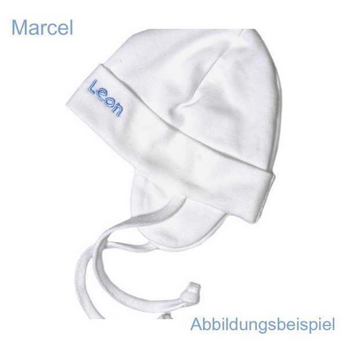 Be Be´s Collection Baby Mützchen Marcel