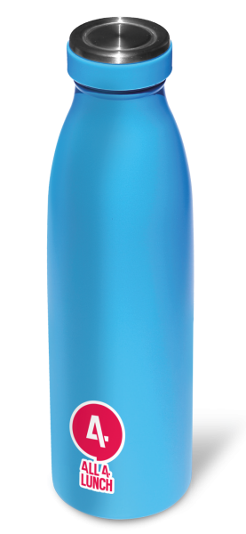 All4Lunch Isolierflasche 500 ml MG91
