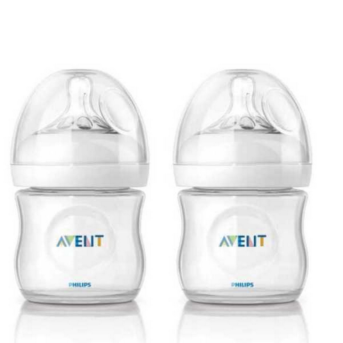 Avent Natural Flasche Twin Pack 5ml