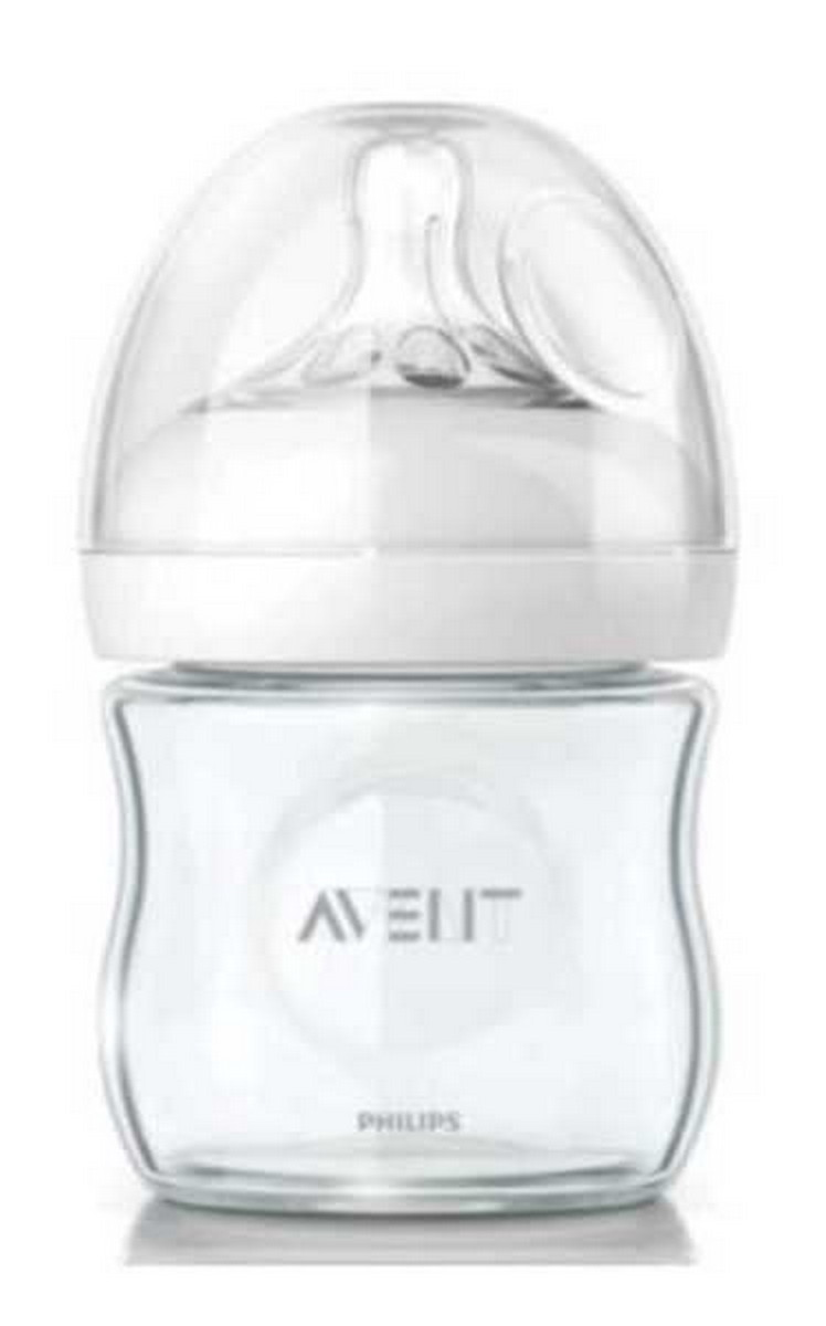 Avent Natural Glas Flasche 16.0ml