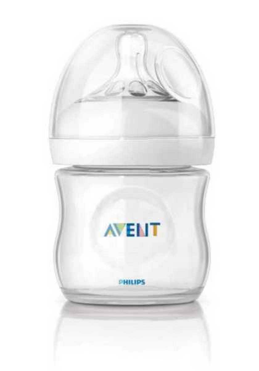 Avent Natural Flasche Single Pack 5ml