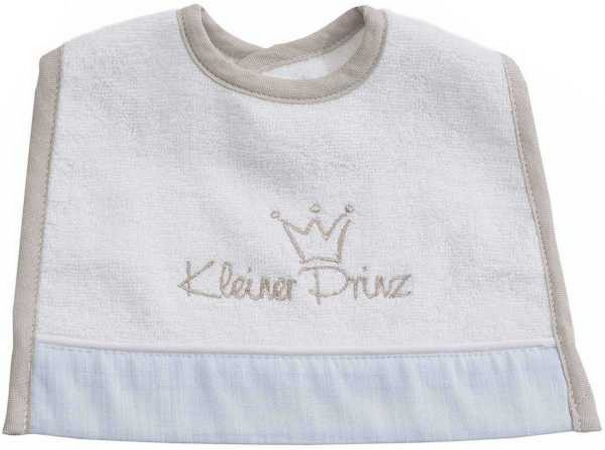 Be Be´s Collection Mini-Klett Lätzchen Kleiner Prinz 16.1
