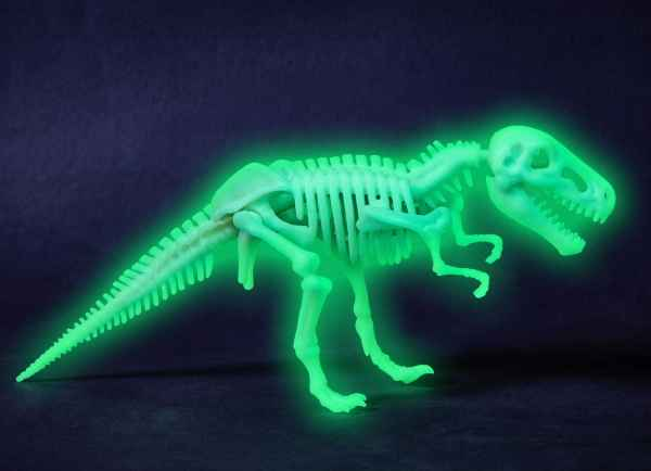 HABA Terra Kids Glow-in-the-dark-T-Rex