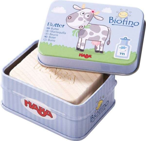 HABA Butter