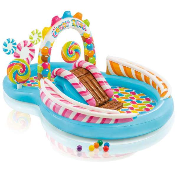Intex Candy Zone Play Center - 57149