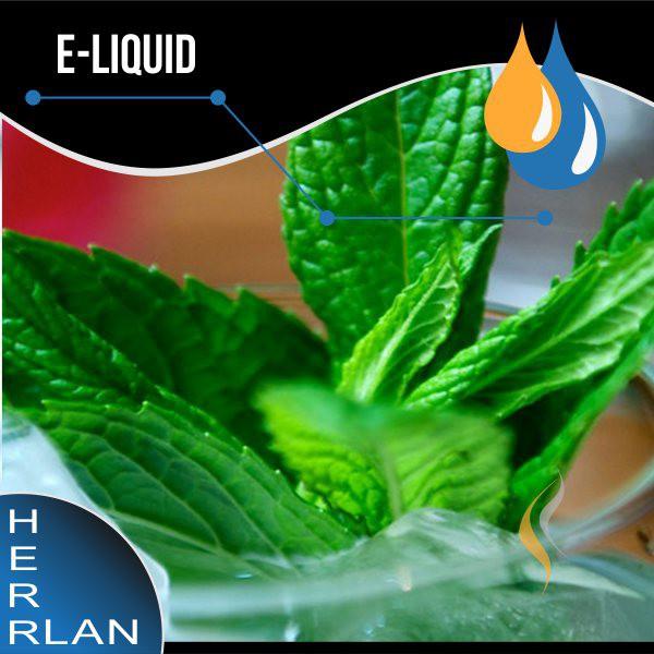 HERRLAN MenthoDrug (USA) Liquid