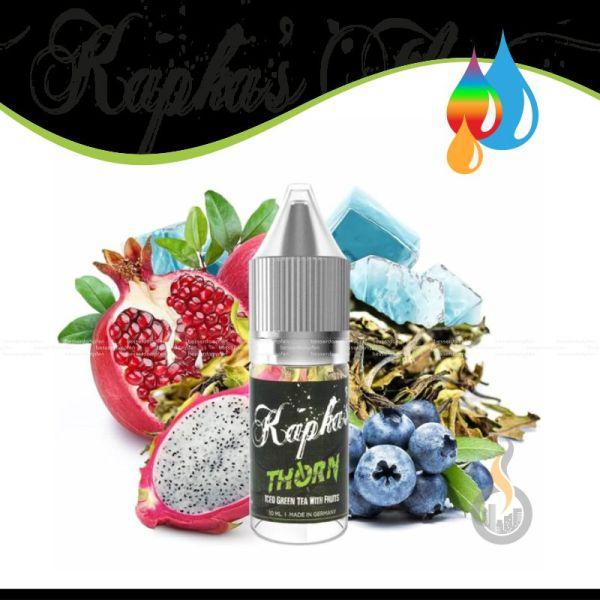 Kapka's Flava THRON Aroma