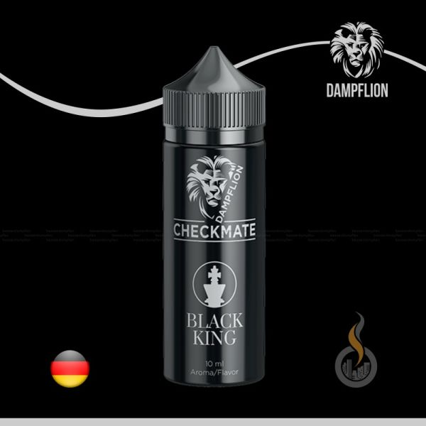 Black King Aroma Dampflion Checkmate