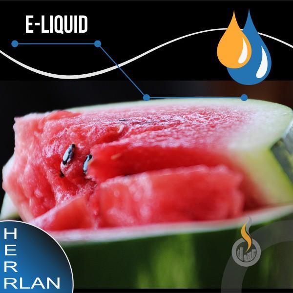 E-Liquid Herrlan Tasty Melon
