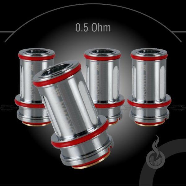 UWELL Crown Ersatz Coils 0.5 Ohm
