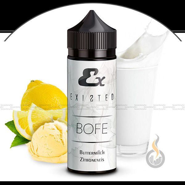 EXISTED BOFE Aroma - 10 ml