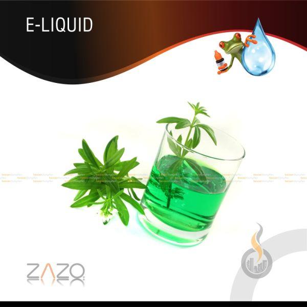 E-Liquid ZAZO Waldmeister - 10 ml