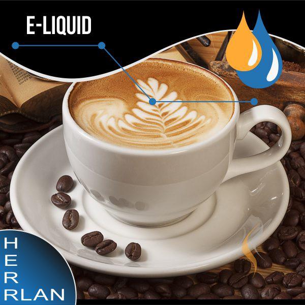 HERRLAN Cappucino Liquid