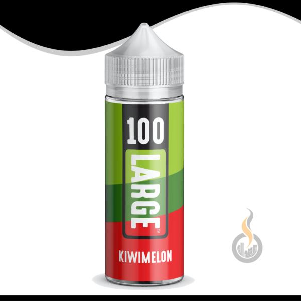 LARGE JUICE Kiwimelon Longfill Aroma - 30 ml