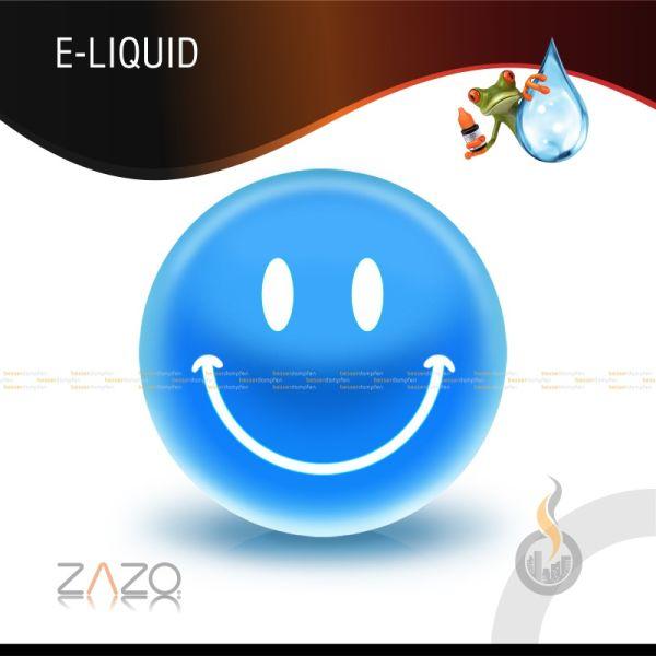 E-Liquid ZAZO Blue Fantasy - 10 ml