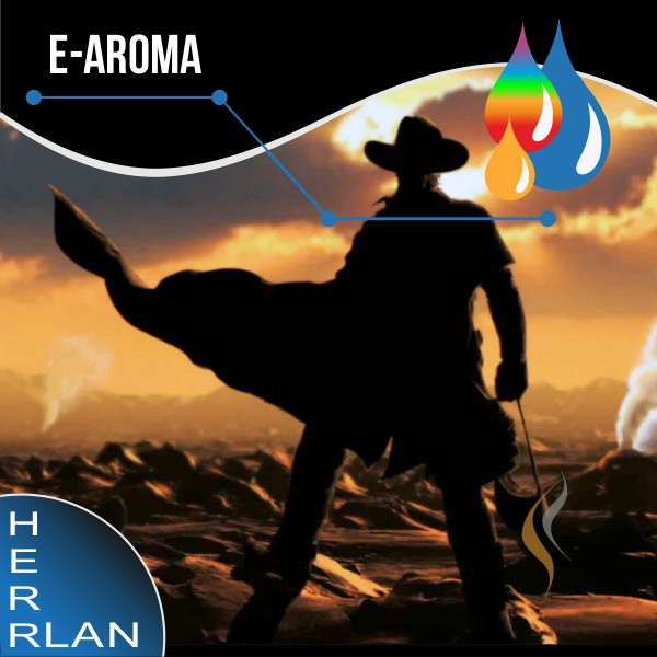 HERRLAN MaXX Aroma - 10ml