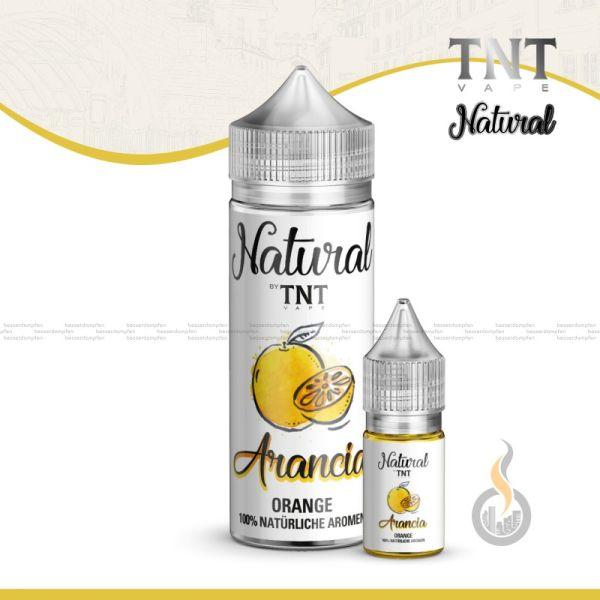 TNT VAPE Arancia Orange