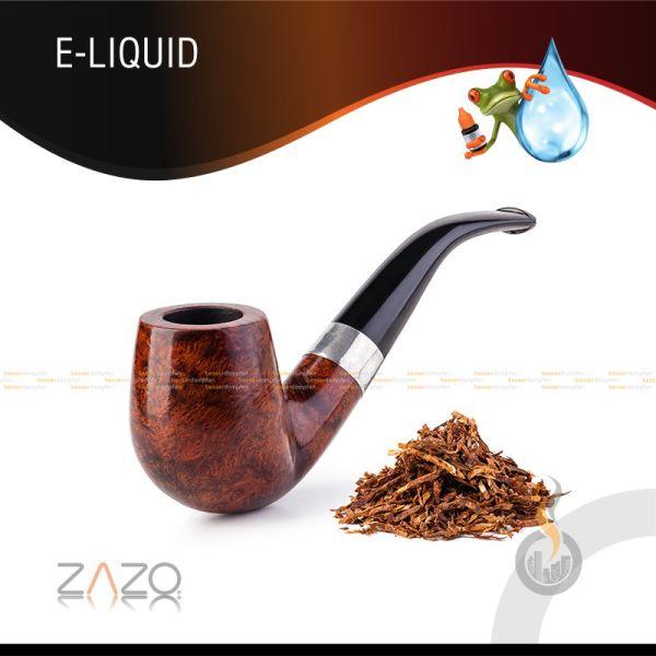 E-Liquid ZAZO Tobacco 1 - 10 ml