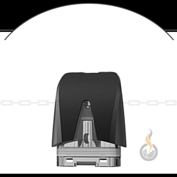 3x OBS Prow Pod Tank Verdampfer - 1.5 ml