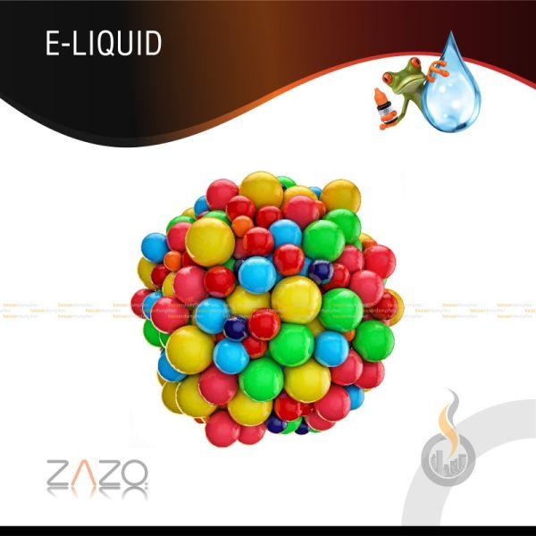 E-Liquid ZAZO Fruit Gum - 10 ml