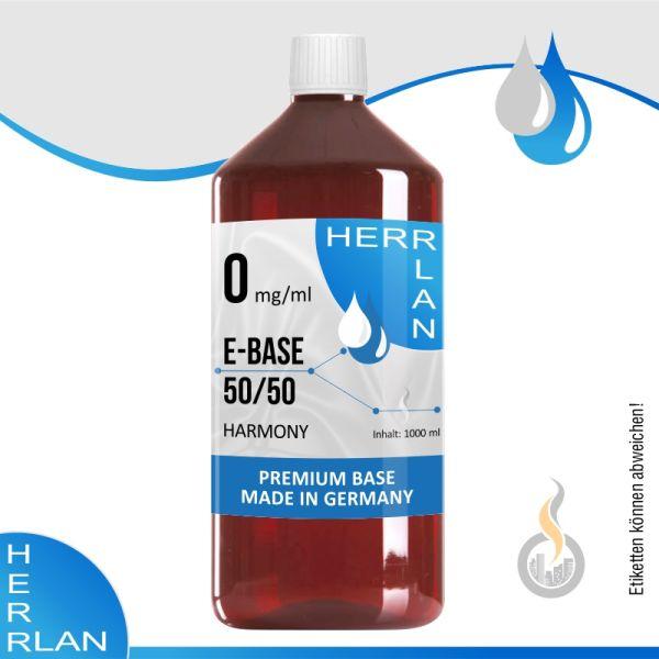 HERRLAN Base 50/50 Harmony