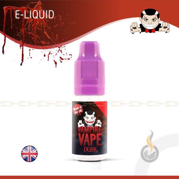 E-Liquid VAMPIRE VAPE Dusk