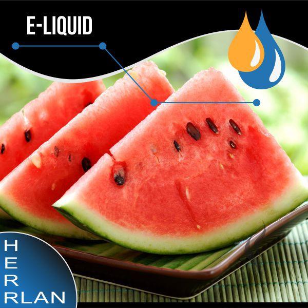 HERRLAN Wassermelone Liquid