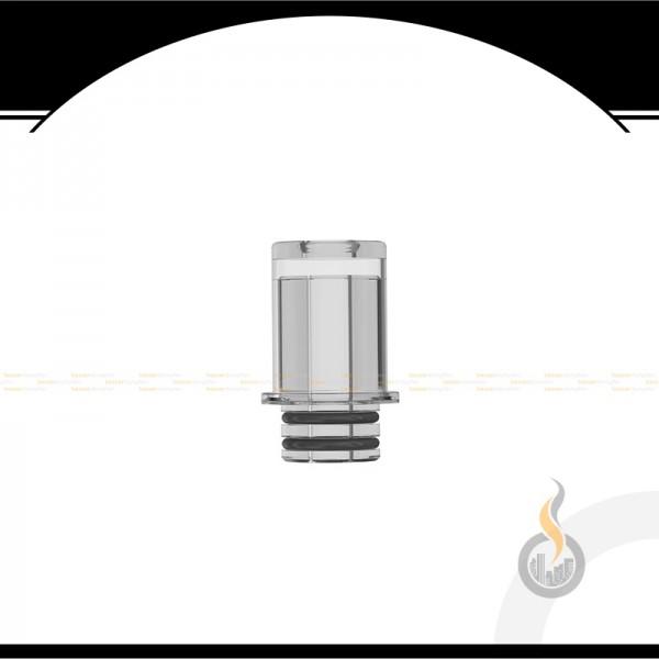 PMMA Glass Drip Tip by Joyetech