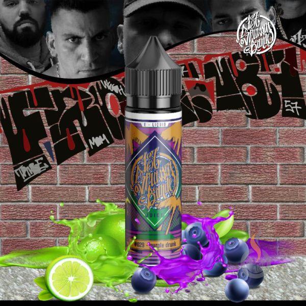 187 Purple Drank Liquid