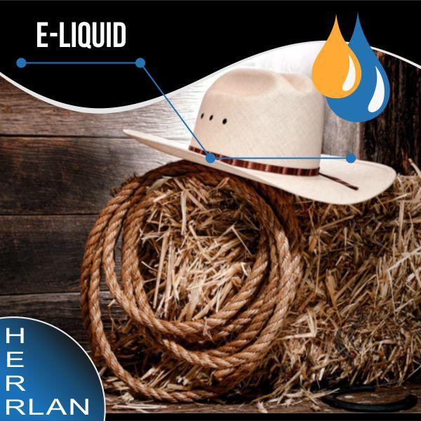 E-Liquid Herrlan Velvet