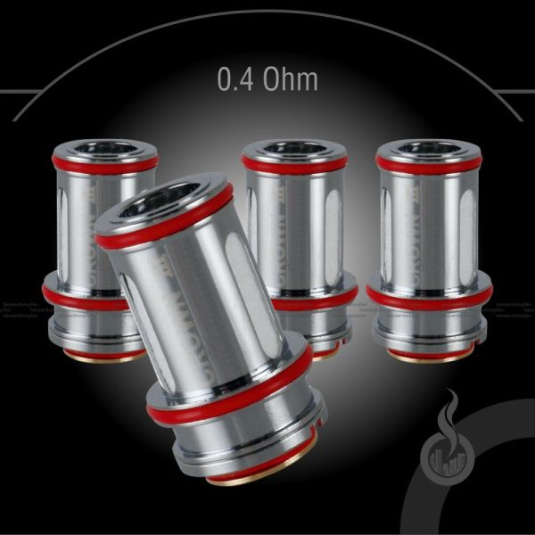 UWELL Crown Ersatz Coils 0.4 Ohm