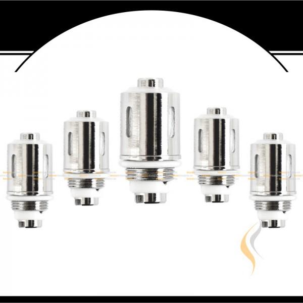 5x Eleaf GS-Air Dual Ersatz Coils - 1.5 Ohm