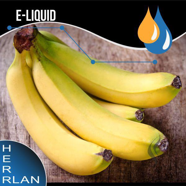 HERRLAN Banane Liquid