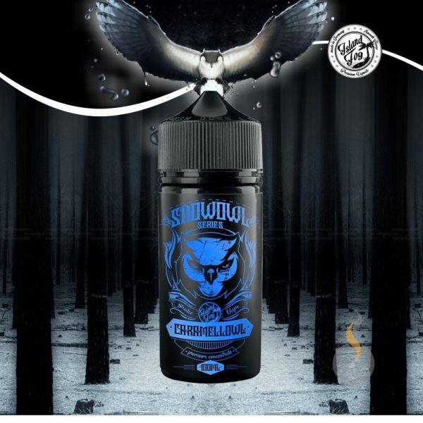 SNOWOWL Caramell Aroma