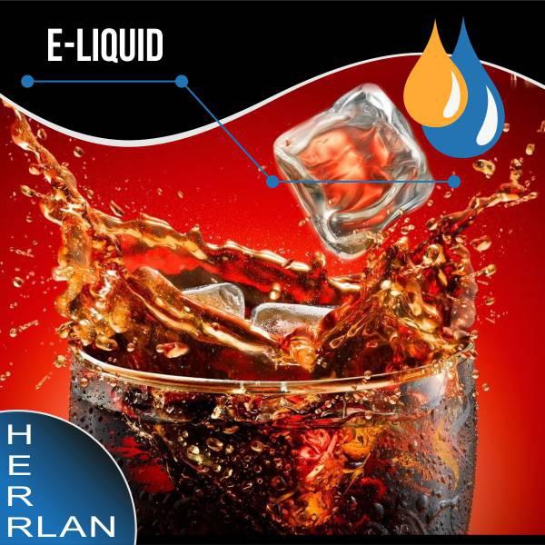 HERRLAN Cola Liquid