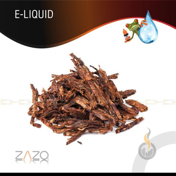 E-Liquid ZAZO Tobacco 6 - 10 ml