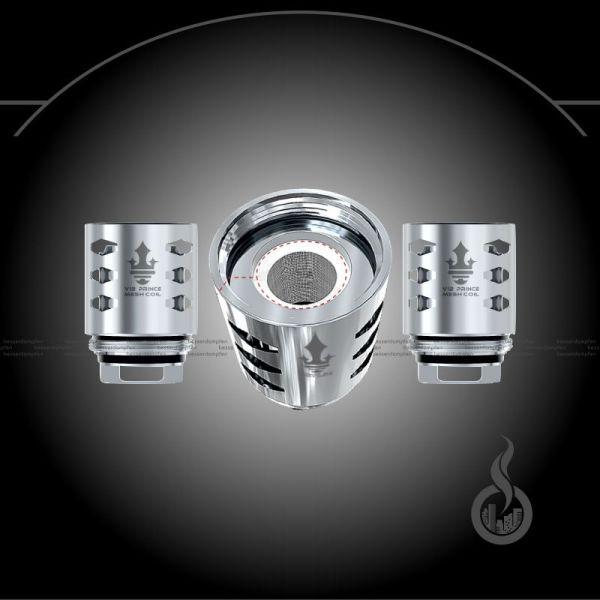 SMOK V12 PRINCE Mesh Coils