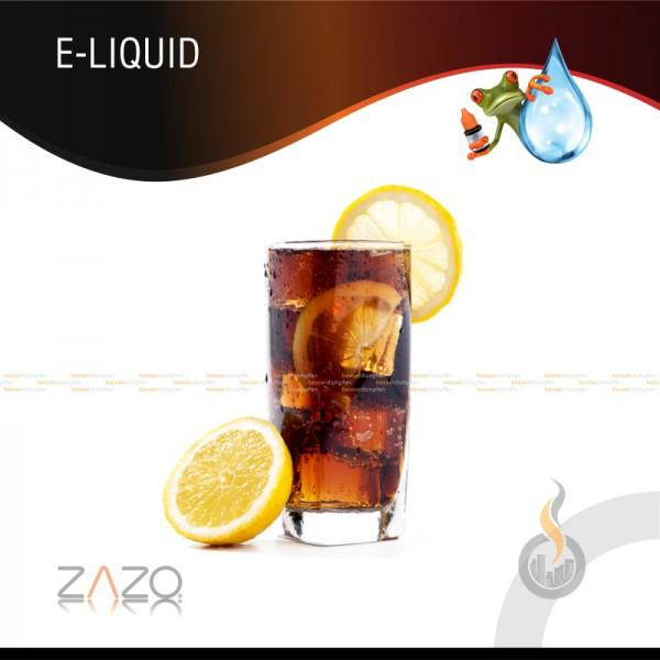 E-Liquid Zazo Cola Zitrone