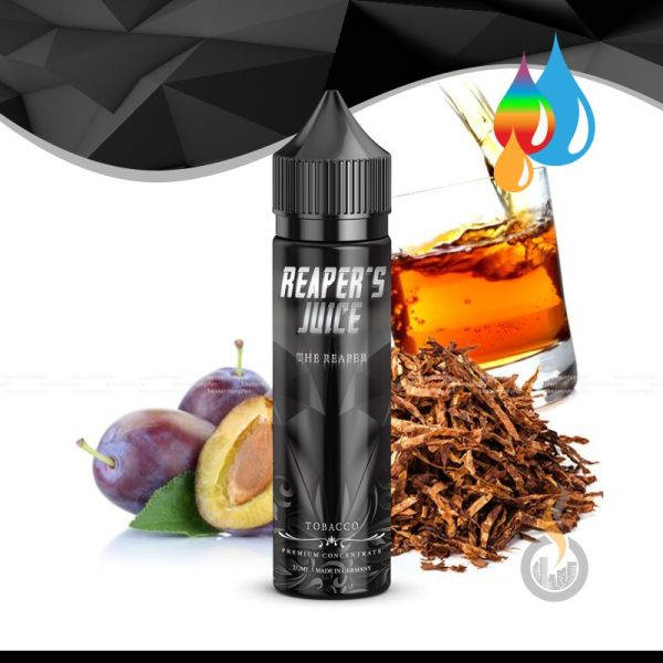 REAPER S JUICE The Reaper Aroma