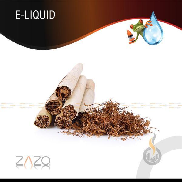 E-Liquid ZAZO Tobacco 3 - 10 ml