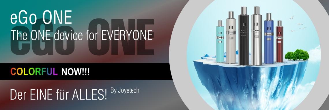 Joyetech eGo ONE Sub Ohm